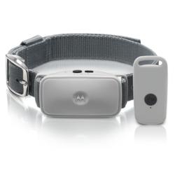 Motorola Pet TRAINER200U электронный ошейник с дистанционным управлением (вибро режим и ультразвук)