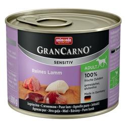 GranCarno Sensitiv c ягненком