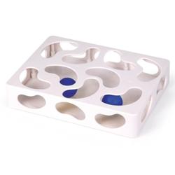 EduPet Cat Activity Box интерактивная игрушка-коробка с мячиками для кошек