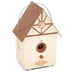Антилай скворечник Petsafe Guardian Outdoor Bark Control Антилай Petsafe PBC-1000 ультразвуковое устройство для предотвращения лая собак