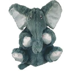 Kong игрушка для собак Comfort Kiddos Elephant Слон 18 см