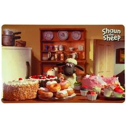 Trixie Коврик под миску Барашек Shaun