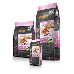 Belcando Finest GF Lamb сухой беззерновой корм для собак мелких и средних пород Белькандо файнест ягнёнок