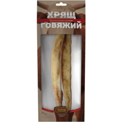Хрящ говяжий, большой. Классические рецепты, Деревенские лакомства, 75гр.