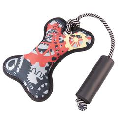 """Dezzie Игрушка для собак """"Косточка"""", 57 см"""