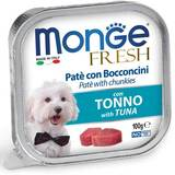 Monge Dog Fresh консервы для собак тунец 100 г