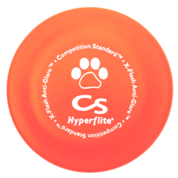 Hyperflite Competition Standard фризби-диск антиблик соревновательный стандарт, большой диск, оранжевый