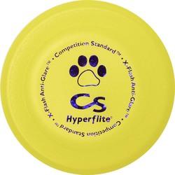 Competition Standard фризби-диск антиблик соревновательный стандарт, большой диск, желтый