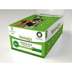 Whimzees Вегетарианское ухо гипоаллергенное лакомство для собак
