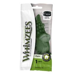 Whimzees Крокодильчик гипоаллергенное лакомство для собак