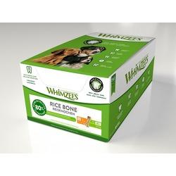 Whimzees Рисовая кость гипоаллергенное лакомство для собак