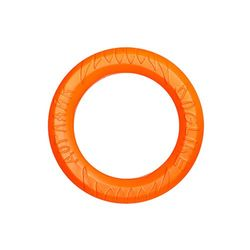 """Кольцо """"Доглайк"""" восьмигранное для дрессировки собак, миниатюрное, 16,5 см"""