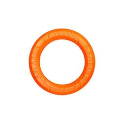 """Кольцо """"Доглайк"""" восьмигранное для дрессировки собак, крохотное, 12 см"""
