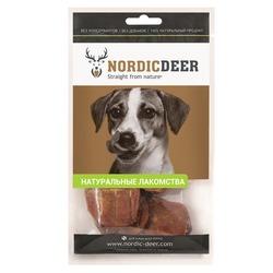 Nordic Deer Семенники говяжьи 40гр