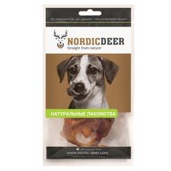 Nordic Deer Ухо внутреннее говяжье 40 гр