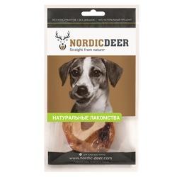 Nordic Deer Крутоны говяжьи 2шт