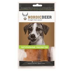 Nordic Deer Сухожилия говяжьи 10 см 40 гр