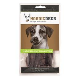 Nordic Deer Печень говяжья 15 см 40 гр