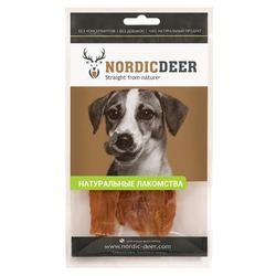 Nordic Deer Рубец свиной 15см 40гр