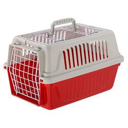Ferplast переноска ATLAS 5 OPEN для кошек и мелких собак, 41,5х28х26 см