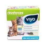 VIYO Reinforces All Ages CAT пребиотический напиток для кошек всех возрастов 7х30 мл