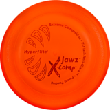 Jawz X-Comp фризби-диск челюсти, маленький диск оранжевый