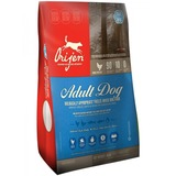 Orijen Adult Dog Freeze Dried Сублимированный корм для собак, 90/10