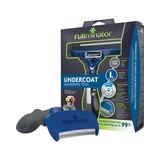 FURminator L Фурминатор для собак крупных пород с длинной шерстью