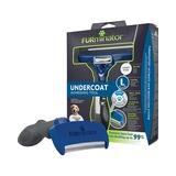 FURminator L Фурминатор для собак крупных пород с короткой шерстью