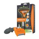 FURminator M Фурминатор для собак средних пород с короткой шерстью
