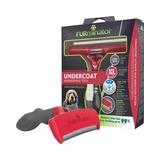 FURminator XL Фурминатор для собак гигантских пород с длинной шерстью