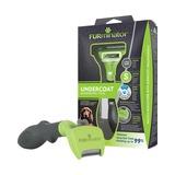 FURminator S Фурминатор для собак мелких пород с длинной шерстью
