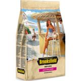 Brooksfield Adult Dog Small Breed Говядина и рис Полнорационный сухой корм для взрослых собак мелких пород