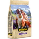 Brooksfield Adult Dog Large Breed Курица и рис Полнорационный сухой корм для взрослых собак крупных пород