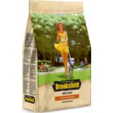 Brooksfield Adult Dog All Breeds Beef Говядина и рис Полнорационный сухой корм для взрослых собак всех пород