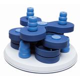 Trixie Развивающая игрушка Flower Tower Dog Activity, 30х13 см