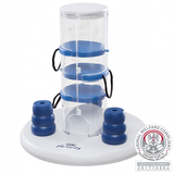 Trixie Развивающая игрушка Gambling Tower Dog Activity, 25х33х25 см