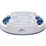 Trixie Развивающая игрушка для собак Activity Slide & Feed, 30х27 см