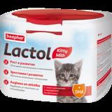 Beaphar Lactol Kitty Milk Молочная смесь для котят