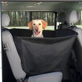 Trixie чехол-гамак на молнии для перевозки собак в автомобиле, с защитой дверей 135*150 см