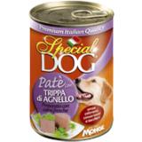 Monge Special Dog паштет рубец ягненка 400 г