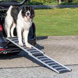 Trixie Пандус раздвижной Petwalk, шир. 40 см, длина 102-170 см, для собак до 100 кг
