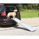 Trixie Пандус раздвижной для багажника авто, шир. 43 см, длина 100-180 см,для собак до 120 кг