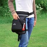 Trixie Универсальная сумка с поясом, для лакомств и аксессуаров
