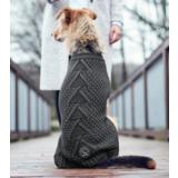 Hunter свитер для собак Malmö, цвет антрацит