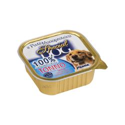 Monge Special Dog паштет из 100% тунца 300 г