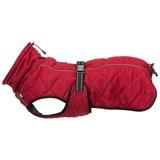 Trixie тёплая попона с флисовой подкладкой для собак Minot