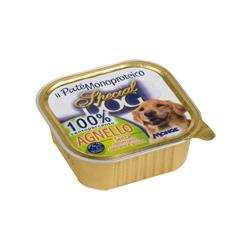 Monge Special Dog паштет из 100% мяса ягненка 300 г
