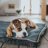 Hunter подстилка-одеяло для собак Bergamo blanket