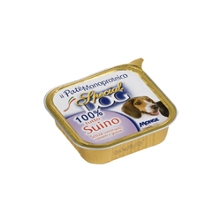Monge Special Dog паштет из 100% мяса свинины 150 г